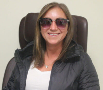 Kathie Hyrc from Chicago, Illinois